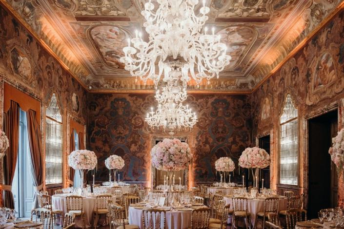 Villa Erba Luxury Papeterie