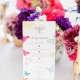 The exclusive Invitations - Couture Stationery - Sonja Buehrke