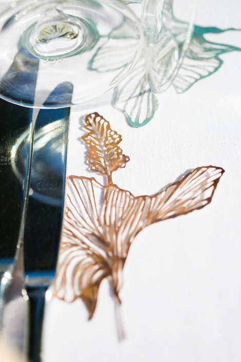 The exclusive Invitations - Couture Stationery